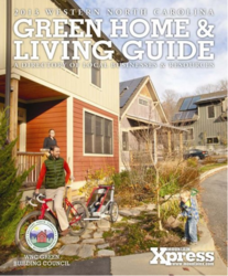 Green Home &amp; Living Guide Asheville